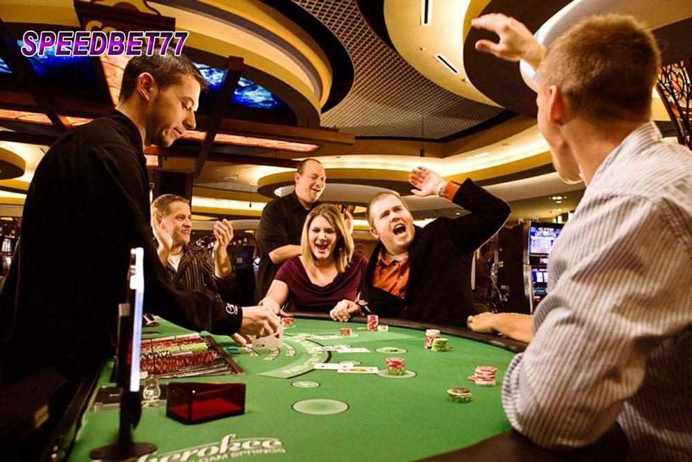 4 Judi Casino Online Unik Dengan Popularitas Tinggi