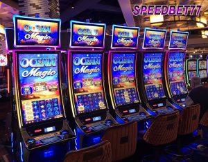 Deposit Dan Withdraw Ketika Bermain Slot Online