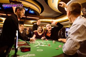 Makin Nyaman Bermain Di Situs Judi Casino Terpercaya