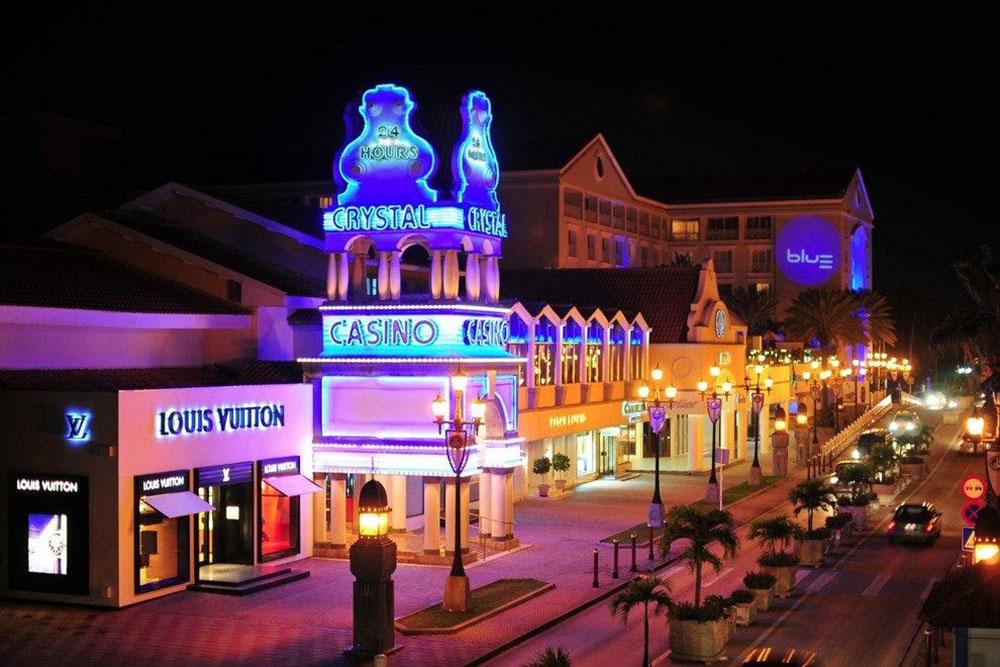 Judi Casino Aruba