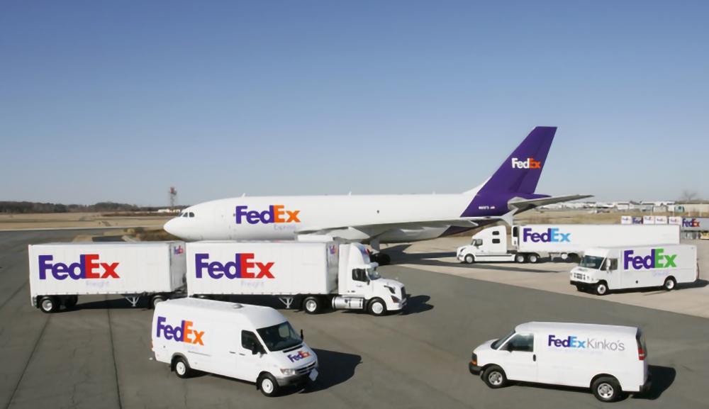 Perusahaan Pengiriman FedEx Memiliki Ikatan Kuat Dengan Perjudian