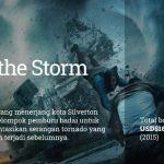7 Film Menegangkan Berceritakan Bencana Alam