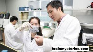 Senat Investasi $ 120 Miliar Dalam Sains Untuk Melawan China