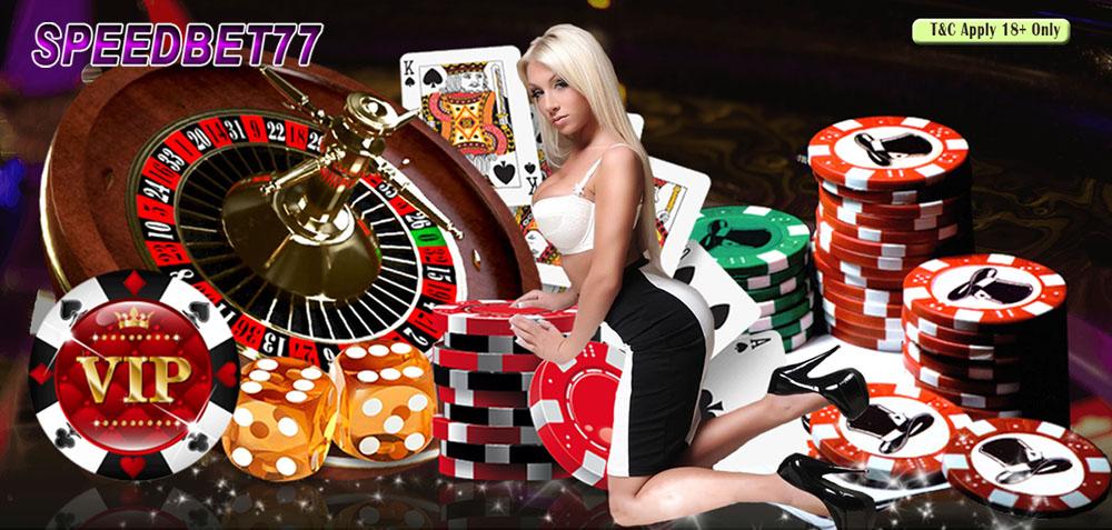 Ayo Coba Keberuntunganmu Di Judi Casino Online Sic Bo
