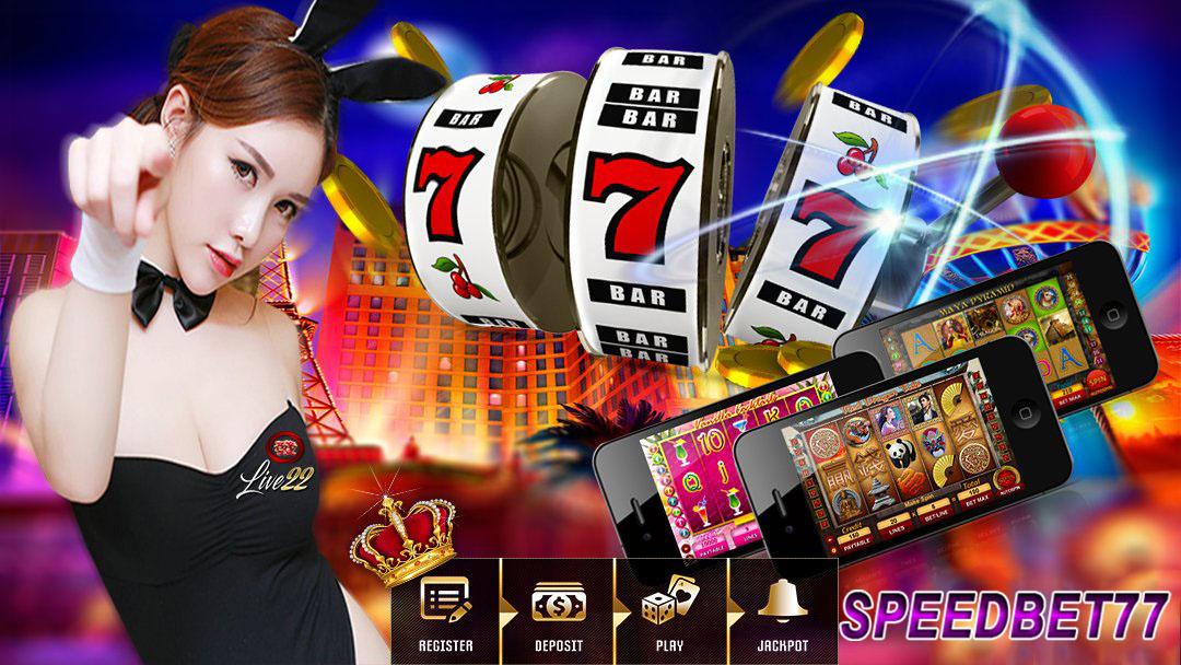 Bonus Judi Slot Situs Judi Online Terbaru