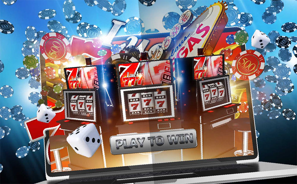 Tips Memilih Permainan Judi Slot Online Terpercaya