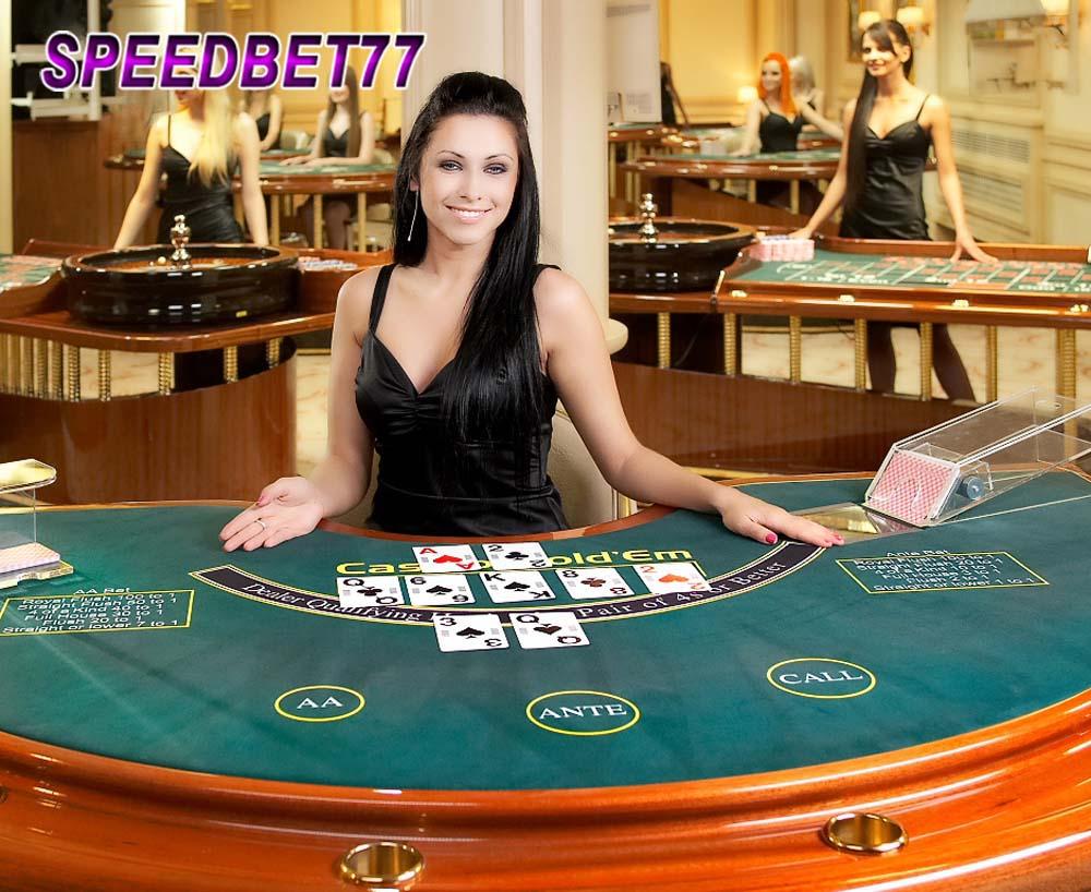 Bonus Referensi Pemain Agen Casino Online Terpercaya
