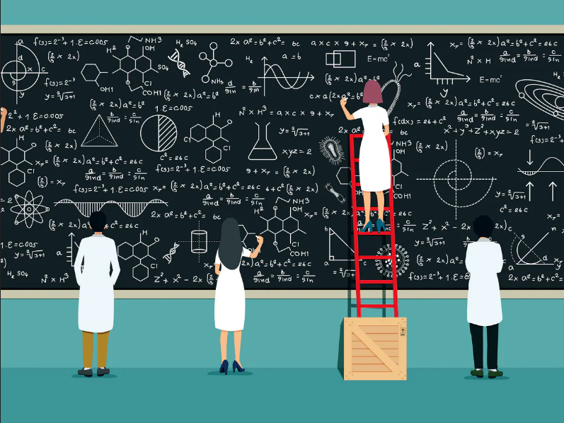 Biden Mencari Peningkatan Besar Untuk Anggaran Sains